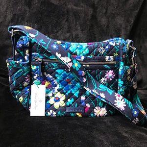 NWT - Vera Bradley Iconic Crossbody Bag 🌺